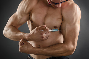 Injecting Steroids